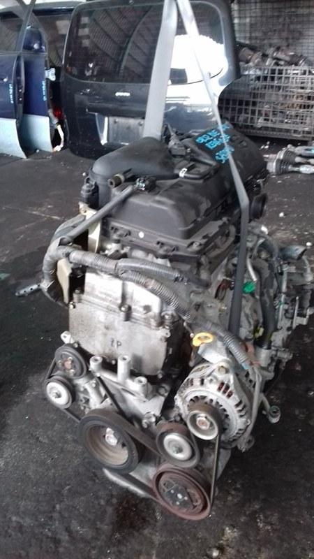 Датчик детонации Nissan March AK12 CR12DE (б/у)