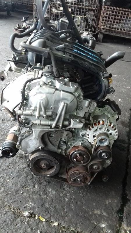 Тнвд Nissan Serena FC26 MR20-DD 2011 (б/у)