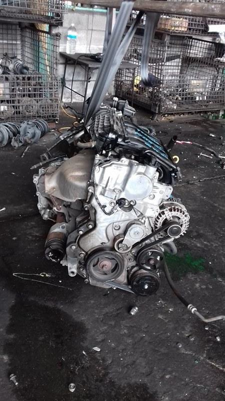 Датчик детонации Nissan Serena C25 MR20DE 2007 (б/у)