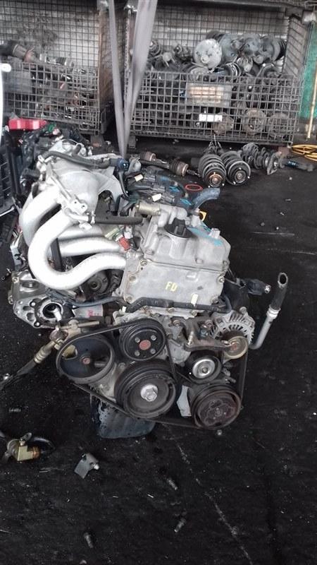Датчик детонации Nissan Sunny FB15 QG15DE 2004 (б/у)