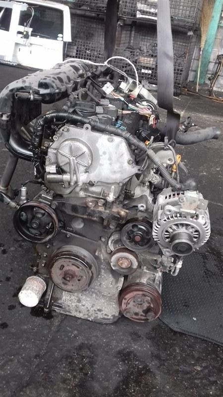 Датчик детонации Nissan Presage TU31 QR25DE 2004 (б/у)