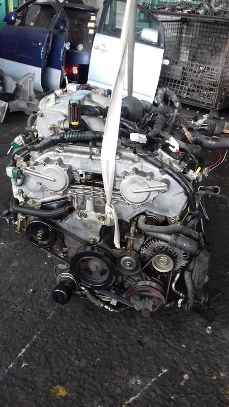 Датчик детонации Nissan Teana PJ31 VQ35DE 2003 (б/у)