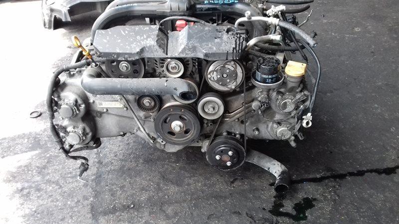 Датчик детонации Subaru Impreza GJ2 FB16 2012 (б/у)