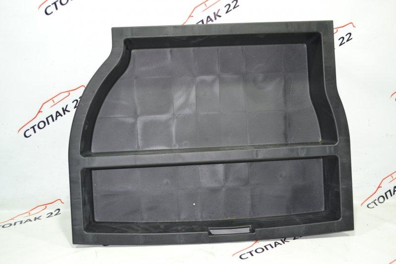 Ящик в багажник Toyota Runx NZE121 1NZ 2004 (б/у)