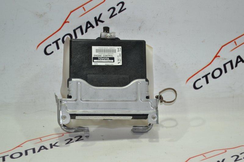 Компьютер Toyota Runx NZE121 1NZ 2004 (б/у)