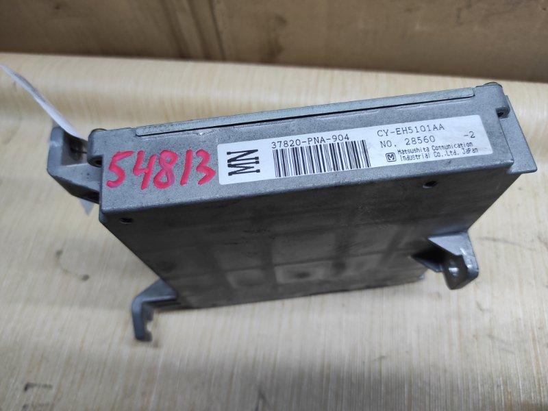 Компьютер Honda Stream RN3 K20A (б/у)