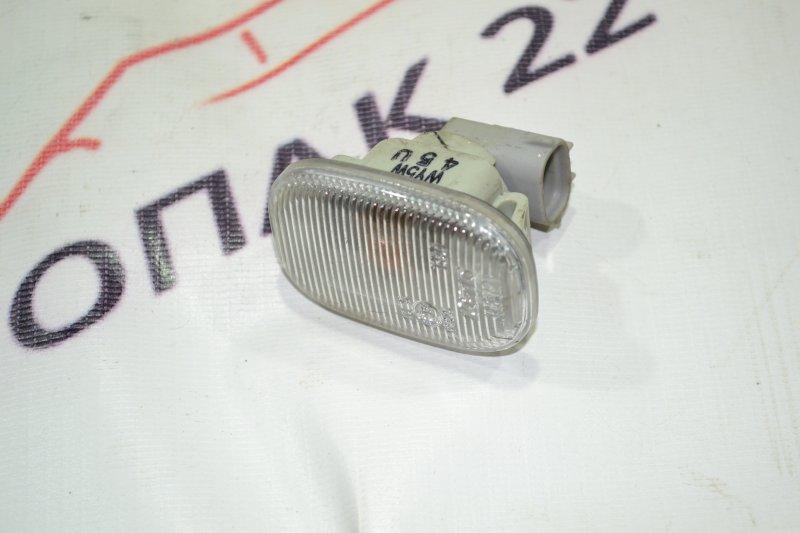 Повторитель в крыло Toyota Runx NZE121 1NZ 2004 (б/у)
