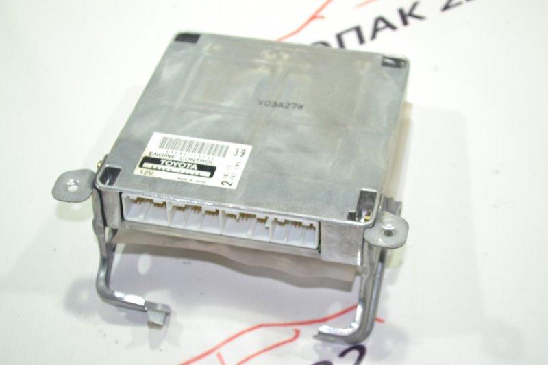 Компьютер Toyota Corolla NZE121 1NZ 2003 (б/у)