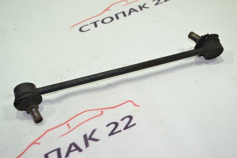 Стойка стабилизатора Toyota Corolla NZE121 1NZ 2003 (б/у)