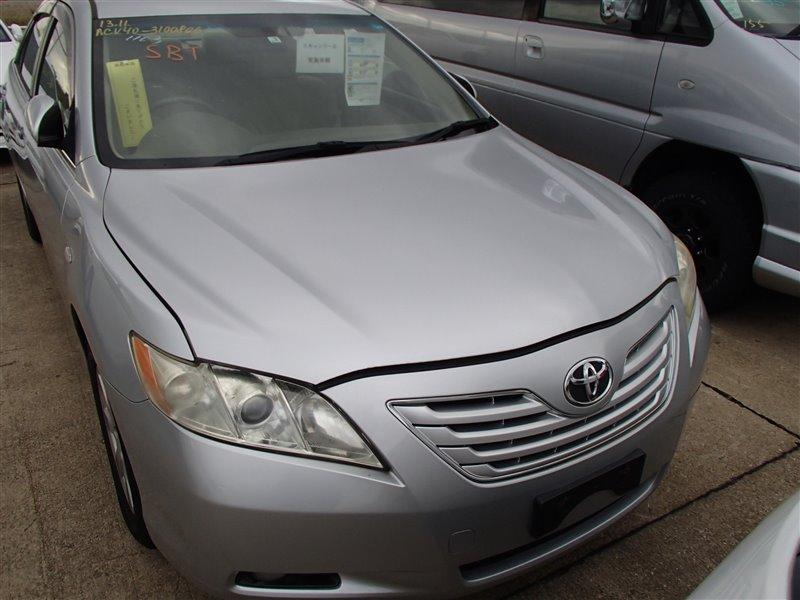 Автомобиль Toyota Camry ACV40 2AZ 2007 года в разбор