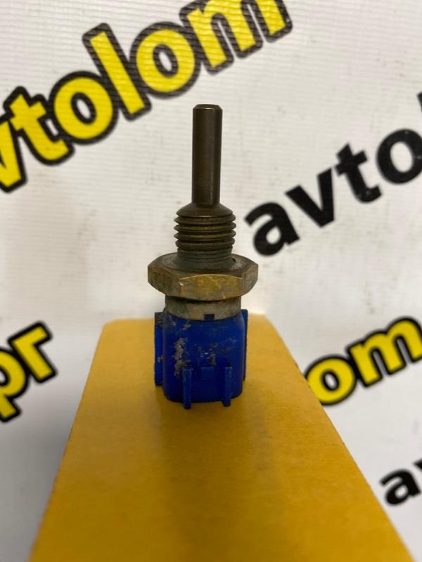 Датчик температуры Nissan Almera N16 2263044B20 Б/У