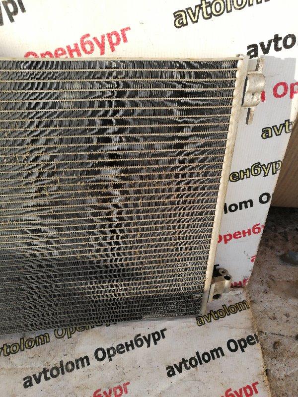 Радиатор кондиционера Веста 2015-2020 2180
