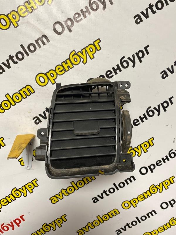 Дефлектор воздушный левый Honda Civic 77620SNAA120 Б/У
