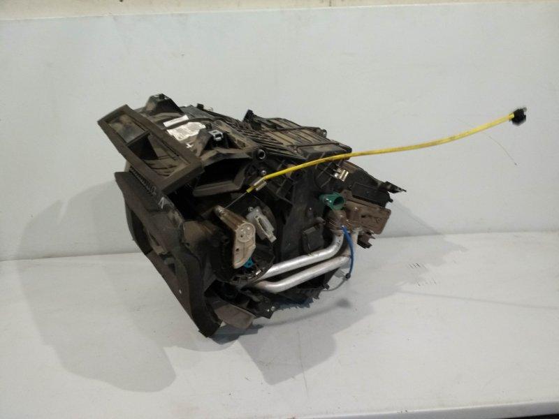 Корпус отопителя Lada Largus 11- б/у