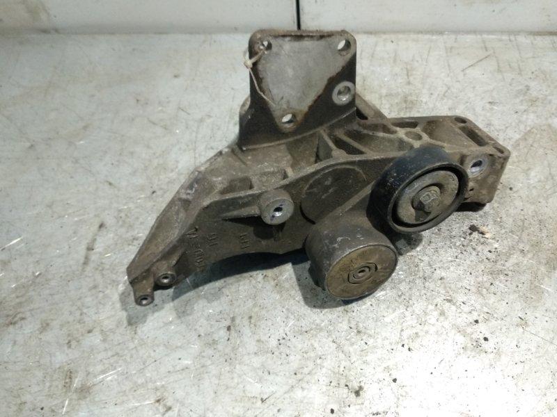 Кронштейн кондиционера Fiat Albea 2003- б/у