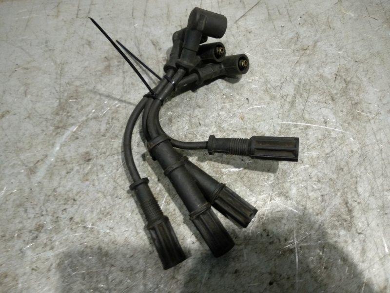 Провод катушки зажигания Fiat Albea 2003- б/у