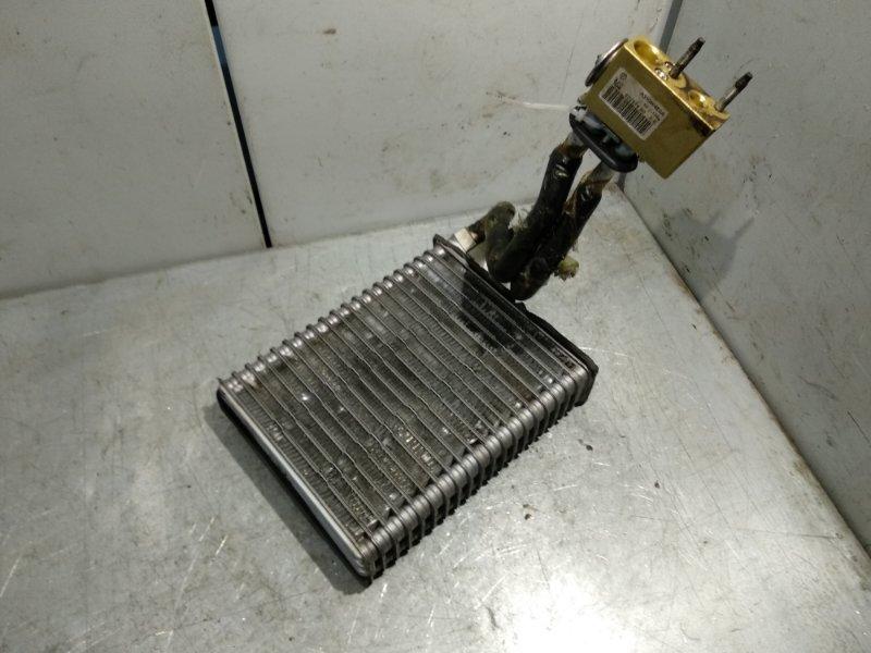 Радиатор отопителя Fiat Albea 2003-б/у