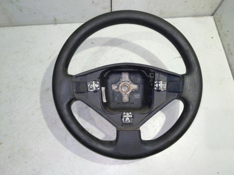 Рулевое колесо (руль) Fiat Albea 2003- б/у