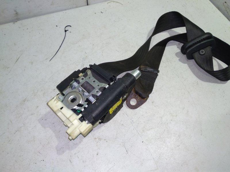 Ремень безопасности задний правый Fiat Albea 2003-б/у