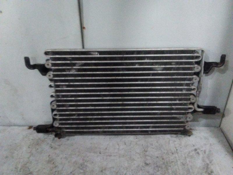 Радиатор кондиционера Citroen Xm 1989 (б/у)