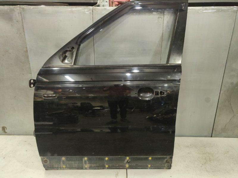 Дверь передняя левая Land Rover Range Rover Sport 2003 (б/у)