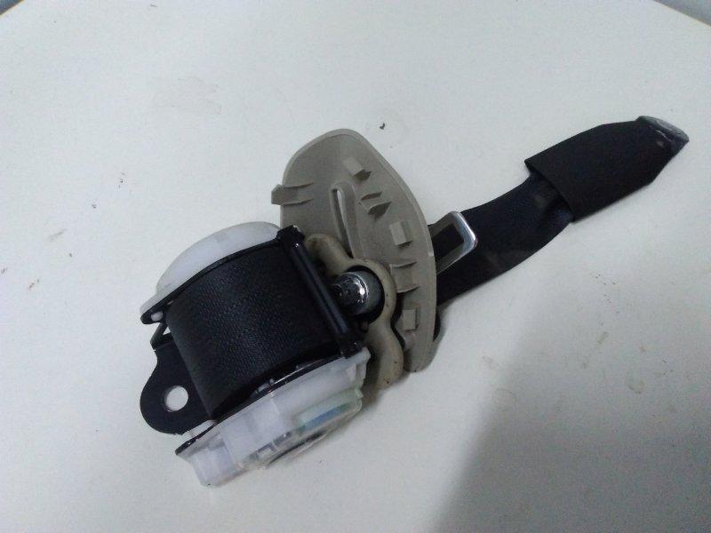 Ремень безопасности задний Infiniti Fx37 S51 2008 левый (б/у)