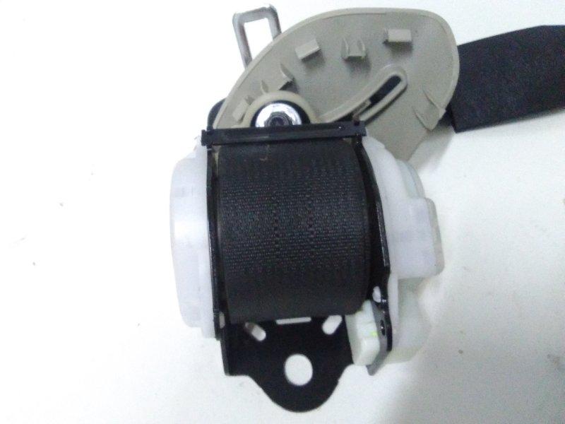 Ремень безопасности задний Infiniti Fx37 S51 2008 правый (б/у)