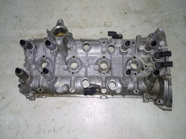 Клапанная крышка Audi S6 C7 2012 (б/у)