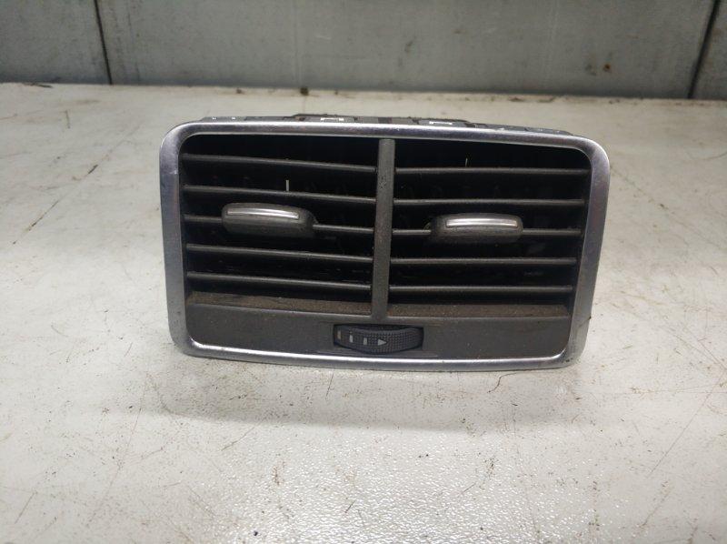 Дефлектор воздушный Audi A6 C6 2004 (б/у)