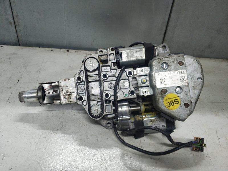 Электроусилитель руля Audi A6 C6 2004 (б/у)
