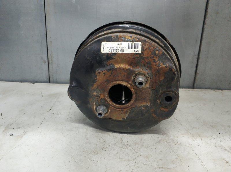 Усилитель тормозов вакуумный Audi A6 C6 2004 (б/у)