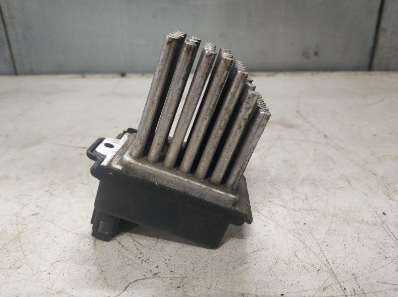 Резистор отопителя Audi A6 C5 1997 (б/у)