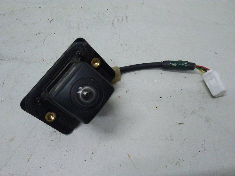 Камера заднего вида Infiniti Fx37 S51 2008 (б/у)