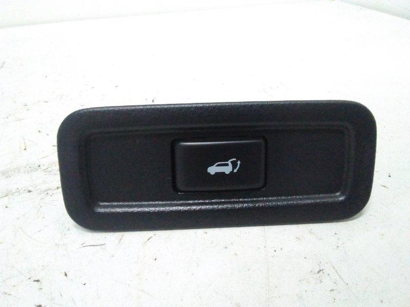 Кнопка открывания багажника Infiniti Fx37 S51 2008 (б/у)