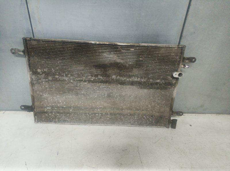 Радиатор кондиционера Audi A6 C6 2004 (б/у)