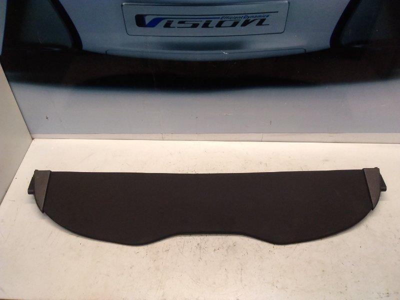 Шторка багажника Infiniti Fx37 S51 2008 (б/у)