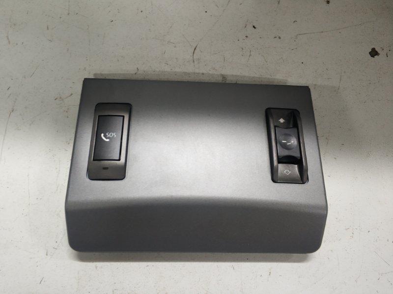 Кнопка люка Bmw 7 E65/E66 2001 (б/у)