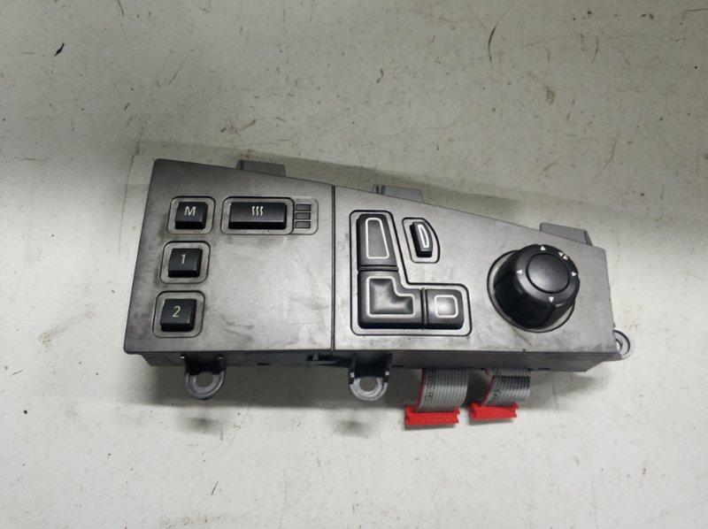 Блок кнопок Bmw 7 E65/E66 2001 (б/у)