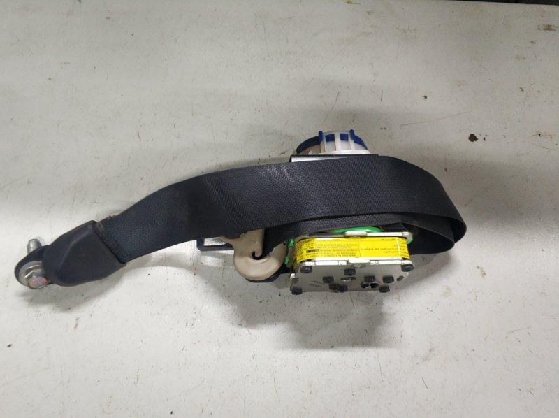 Ремень безопасности передний Mazda 6 GH 2.0 2007 правый (б/у)