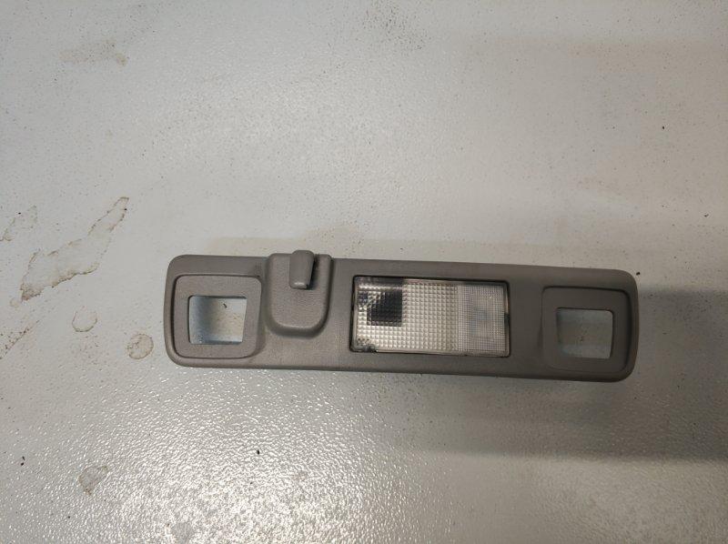 Плафон салонный Cadillac Srx 3.0 2009 правый (б/у)
