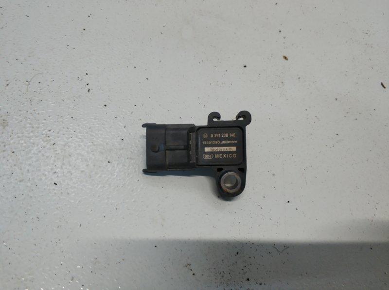 Датчик абсолютного давления Cadillac Srx 3.0 2009 (б/у)
