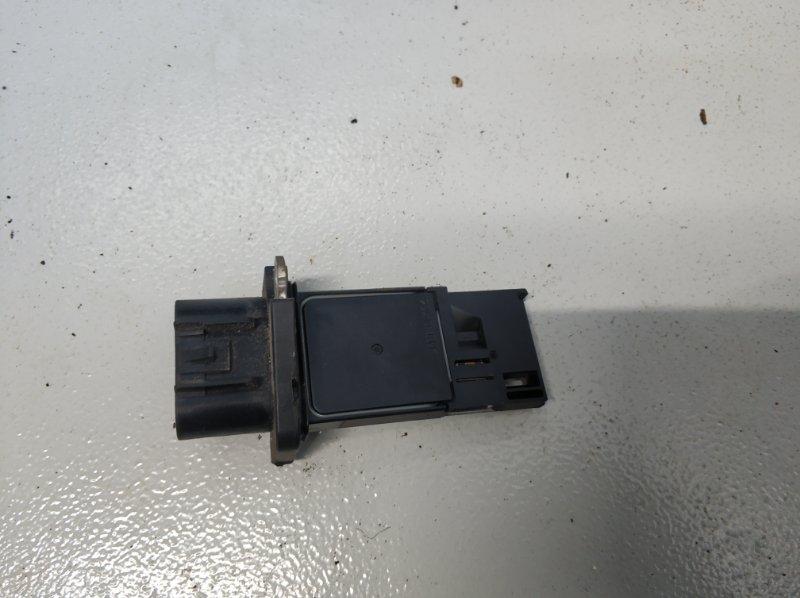 Расходомер воздуха Cadillac Srx 3.0 2009 (б/у)