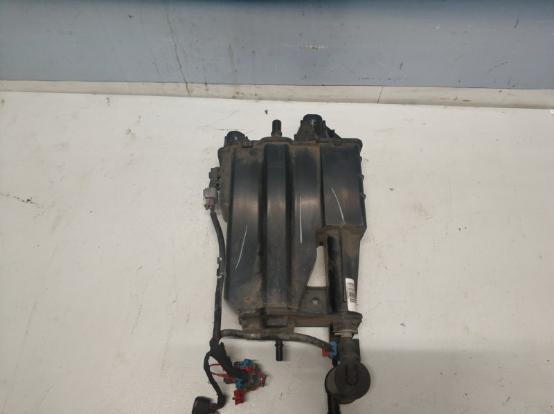 Абсорбер (фильтр угольный) Cadillac Srx 3.0 2009 (б/у)