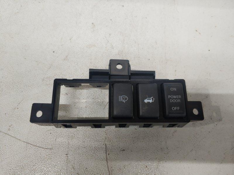 Блок кнопок Infiniti Fx37 S51 2008 (б/у)