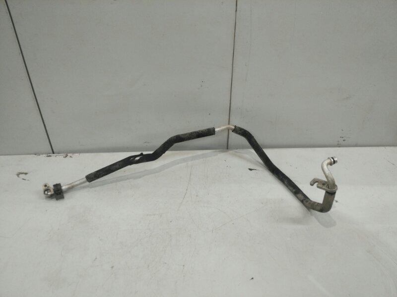Трубка кондиционера Toyota Camry ACV40 3.5 2GR-FE 2007 (б/у)