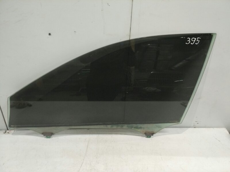 Стекло двери передней левой Toyota Camry ACV40 3.5 2GR-FE 2007 (б/у)