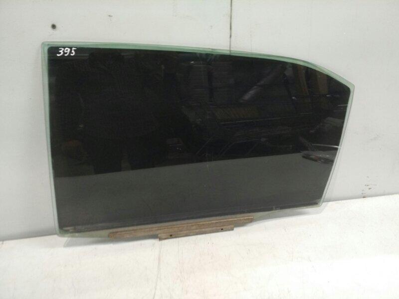 Стекло двери задней левой Toyota Camry ACV40 3.5 2GR-FE 2007 (б/у)