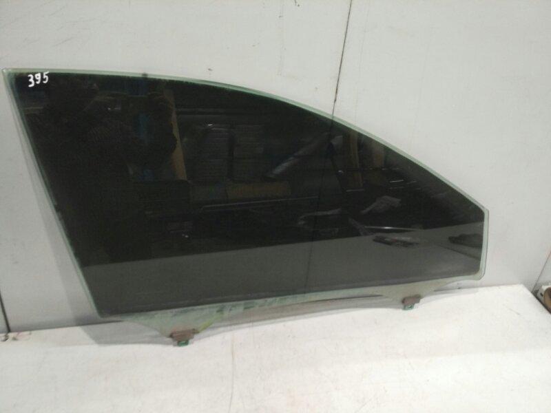 Стекло двери передней правой Toyota Camry ACV40 3.5 2GR-FE 2007 (б/у)