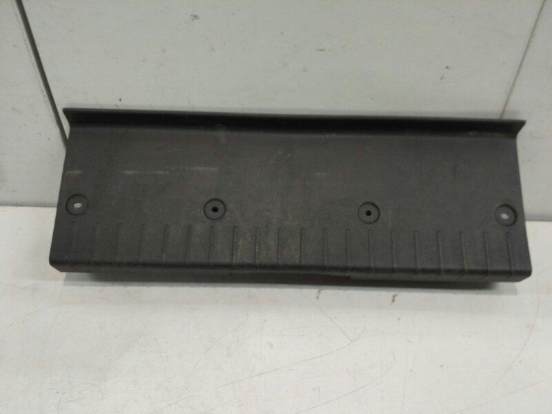 Обшивка багажника Geely Emgrand 7 2011 (б/у)