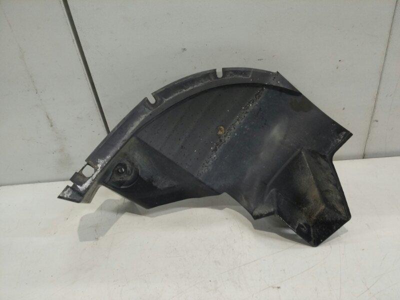 Пыльник Mazda Cx7 2007 левый (б/у)